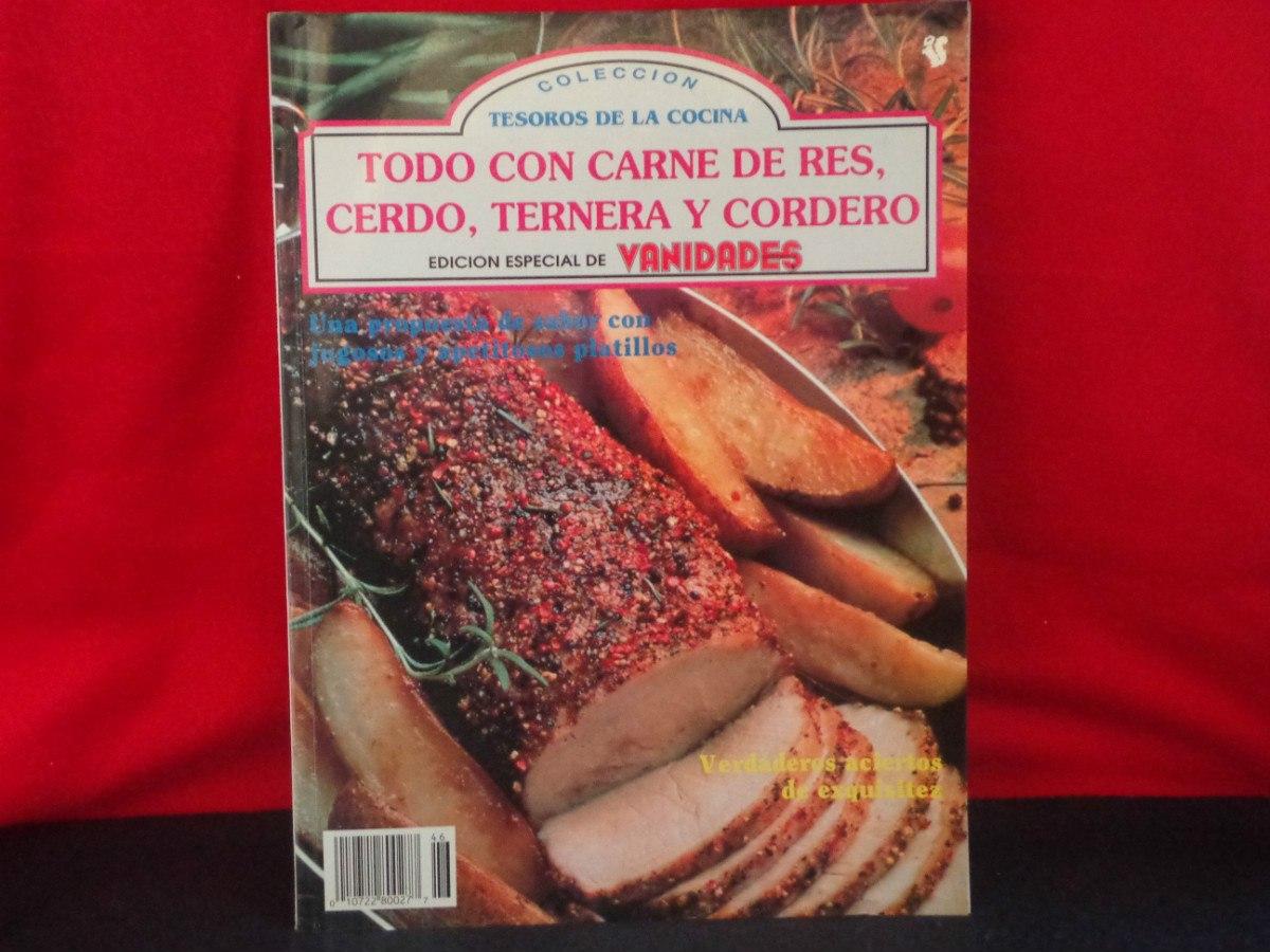 Tesoros de la cocina todo con carne de res cerdo for Todo para la cocina