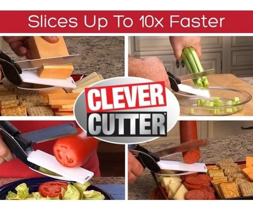 tesoura de cozinha profissional 2 em 1 com faca tabua de carnes vegetais