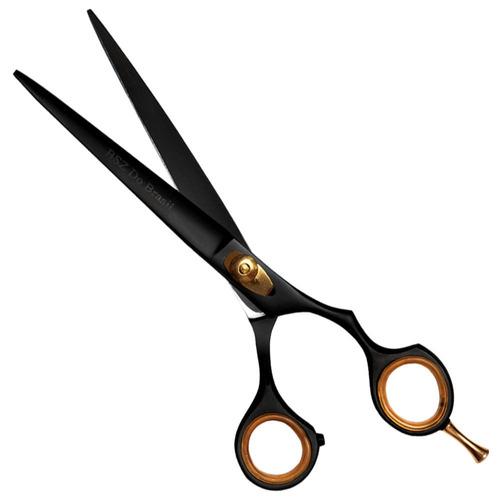 tesoura reta 6 ou 7 ou 8 polegadas para tosa fio navalha bsz