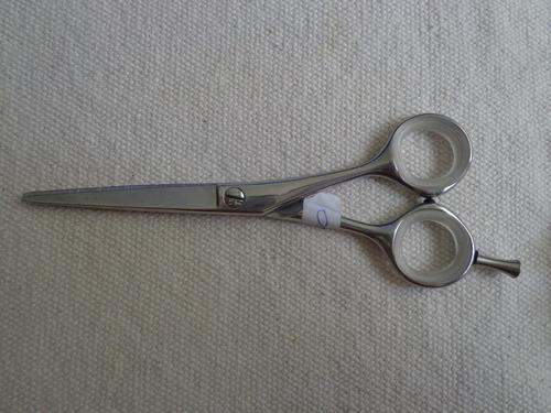 tesoura tondeo spyder shine 5,5 fio navalha