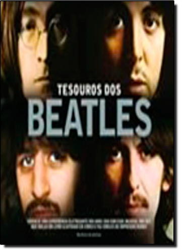 tesouros dos beatles de burrows terence