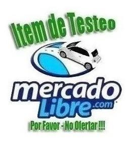 test car