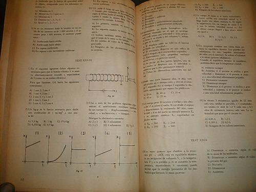 test de fisica    carlos mercado schuler