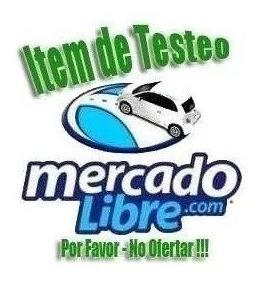 test de mi carro