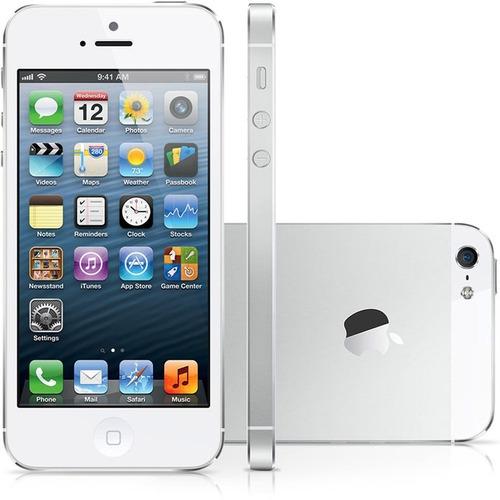 test item (no ofertar) iphone 5 16gb nuevo