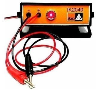 testador de placa de diodos ik2040