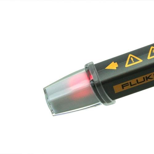 testador lvd2 de tensão elétrica sem contato fluke
