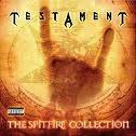 testament - the spitfire collection - original