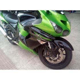 Teste Ml Kawasaki Ninja Zx