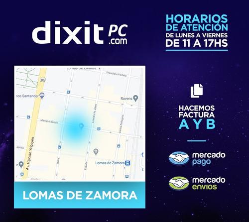 tester digital con buzzer noganet (dt-830d) - dixit pc