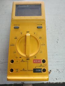 Tester Fluke 25 Multimeter