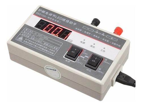 tester probador de leds backlight smart 0 - 200 v 50h led tv
