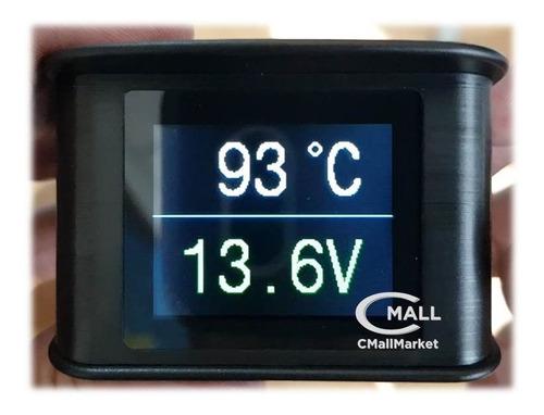 testigo indicador temperatura crafter transporter sprinter