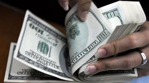 testimonio de un préstamo recibido de dinero serio