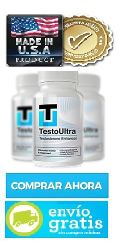 testo ultra americano 100 % original. no compres copias