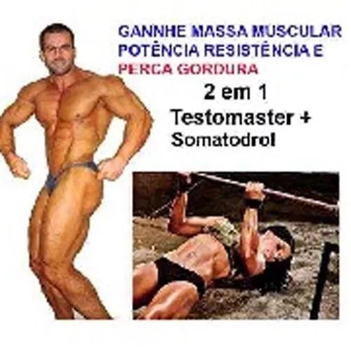 testomatodrol o melhor suplemento do seu treino frete free