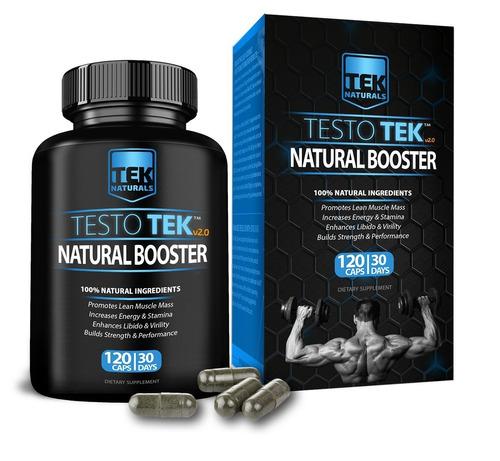 testotek precursor de testosterona mas rendimiento