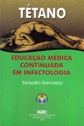 tétano - educação médica continuada em infectologia