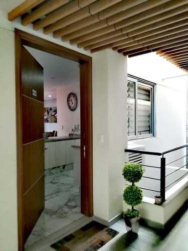 tetelpan, hermoso departamento impecable con balcón cuenta