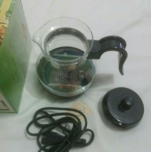 tetera cafetera eléctrica nuevas en oferta!!