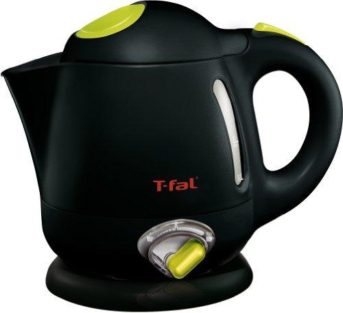 tetera electrica t-fal bf6138 1750 vatios de 4 tazas  1litro