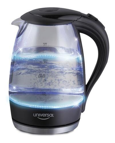 tetera eléctrica universal 1.7 litros l71900