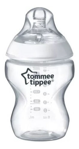 tetero closer to nature tommee tippee 9 onzas