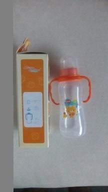 teteros bebe niño niña 10 onzas incluye agarradera bpa free