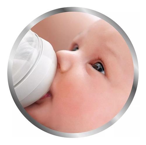 teteros bebe tetero