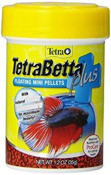 tetrabetta plus flotantes mini pellets