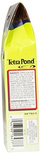 tetrapond 16477 bloque alimentador de liberación lenta para