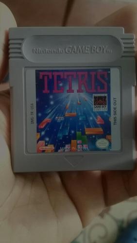 tetris para game boy color