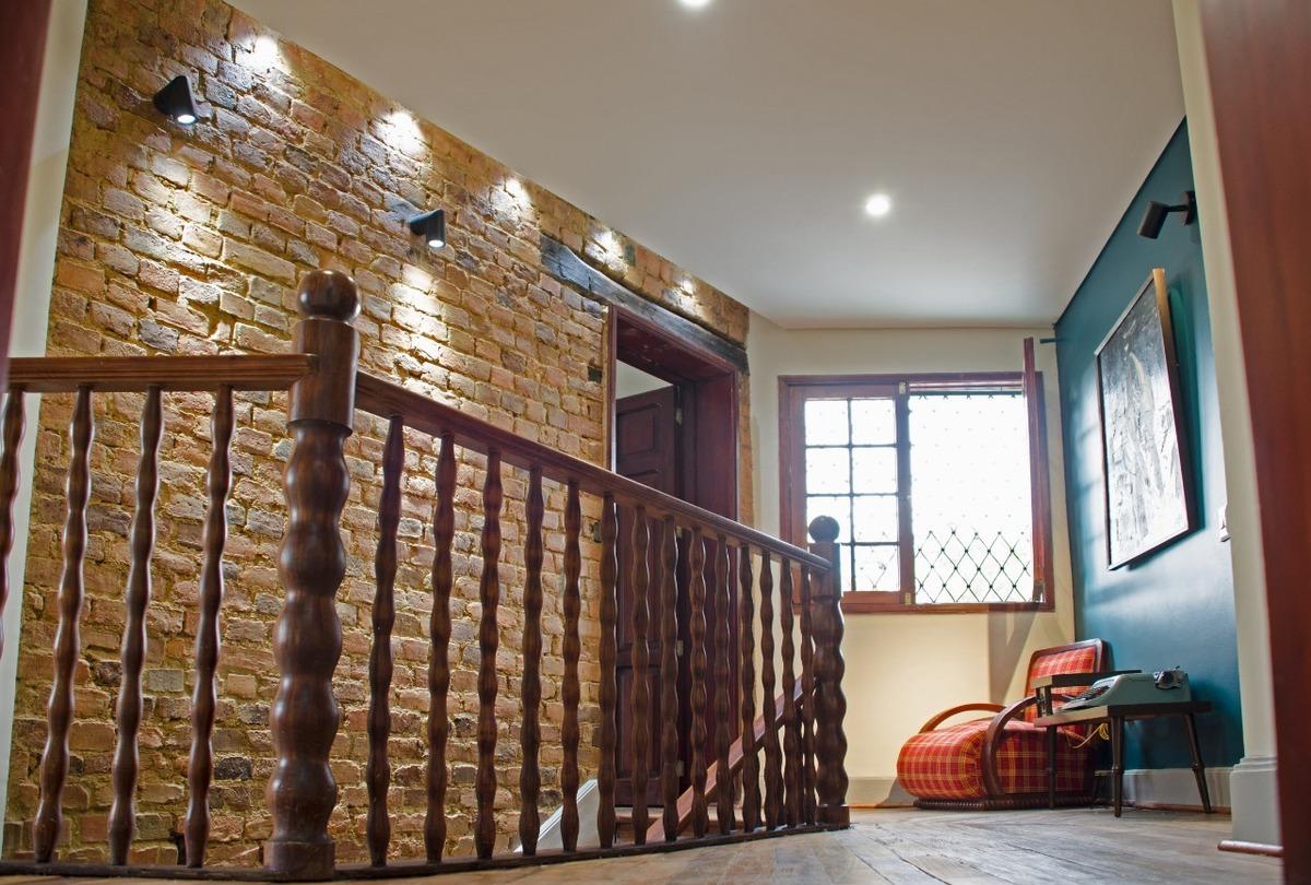 teusaquillo venta casa esquinera completamente restaurada
