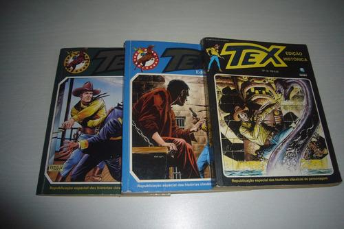 tex edição histórica - edições - 18 - 39 - 45