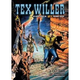 Tex Willer 4 - A Caverna Do Tesouro