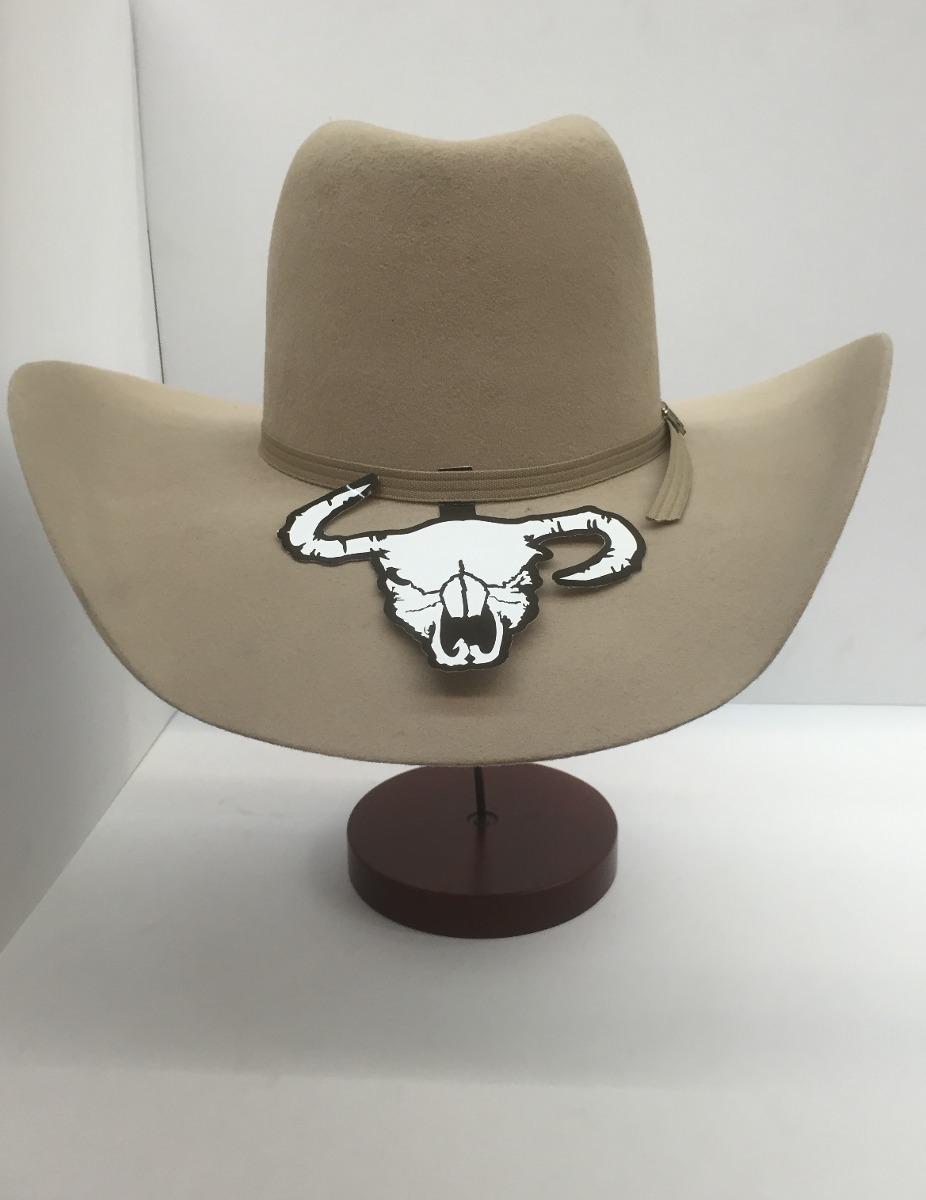 d629d47754357 Texana Cuernos Chuecos Monterrey 100% Lana -   1