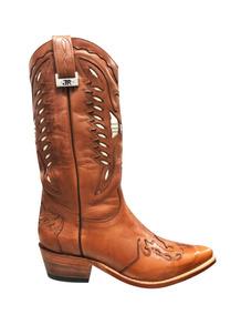 2f4ca93432 Botas Texanas Jr Negras Originales - Zapatos de Mujer en Mercado Libre  Argentina