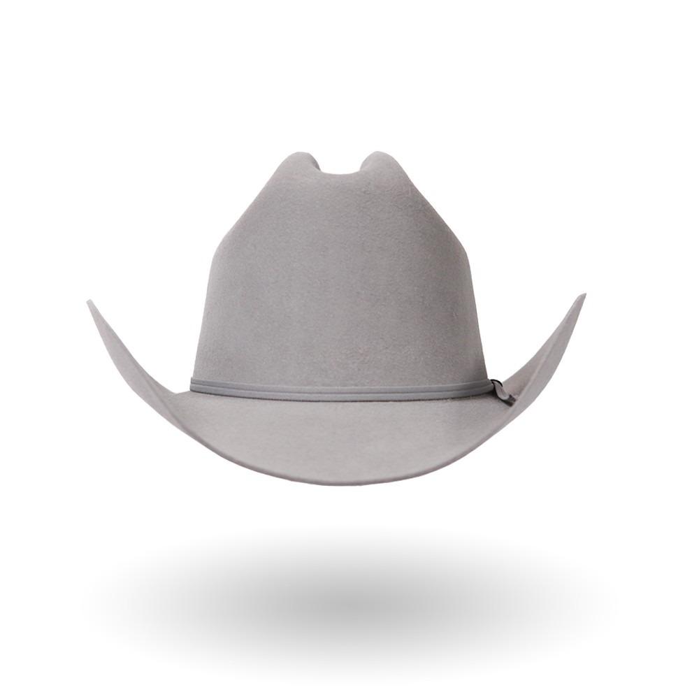 af855da1b0e4b Texana Pelo De Conejo 50x El General -   850.00 en Mercado Libre