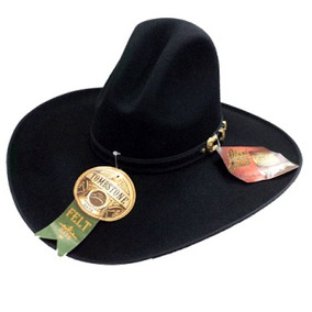 d43b70d5f2 Texana Sombrero Cassidy Roba Vacas Tombstone Lana