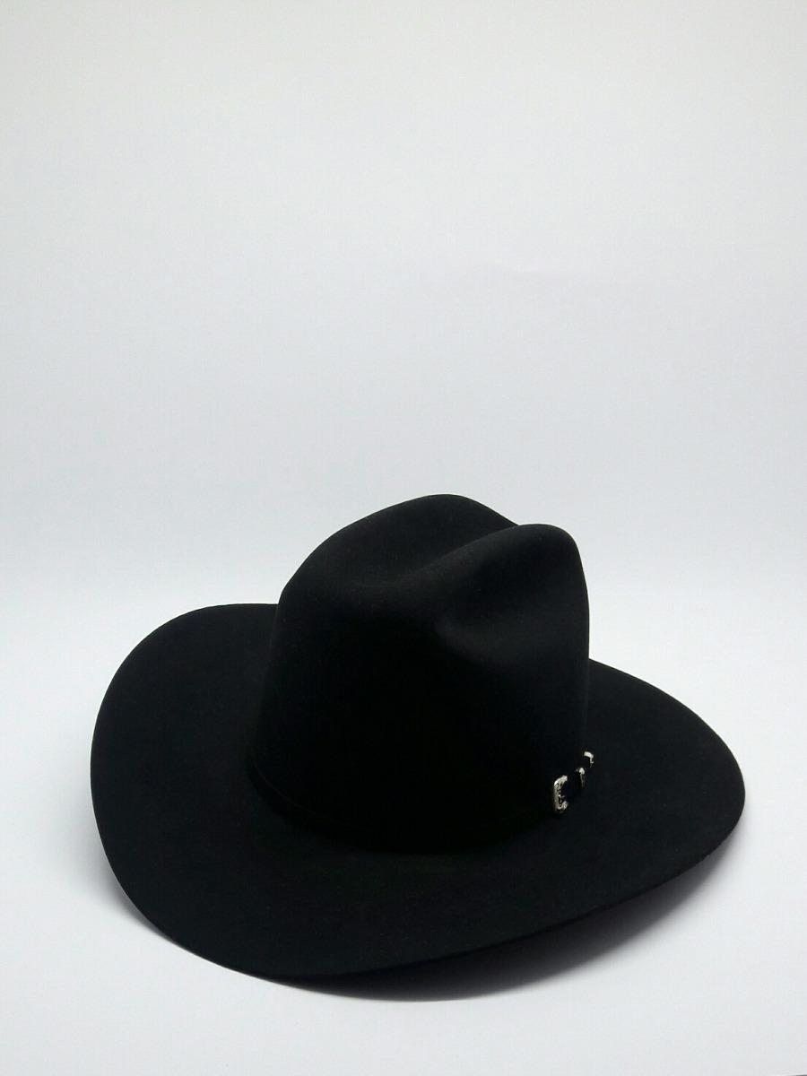 Texana Stetson El Patron 7-1 4 Negra 30x -   7 e0d7e41b0ed