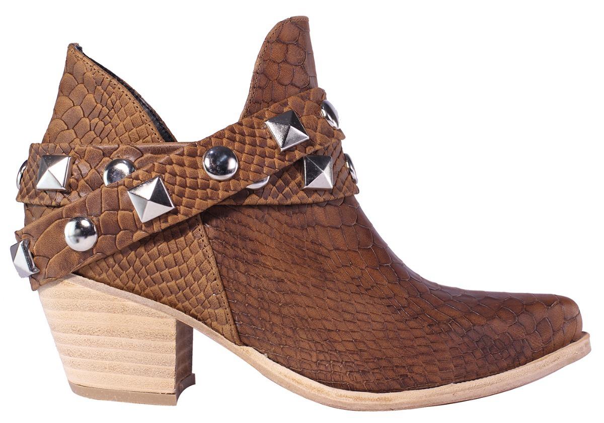 6c43ae3cb3 texanas mujer botas botitas botinetas cuero tops zapatos. Cargando zoom.