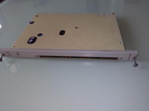 texas instruments módulo de entrada analógica 505-6108a