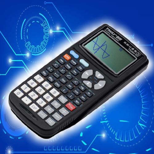 texas instruments tg204 - calculadora científica con función