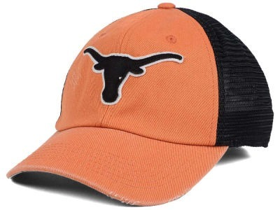 Texas Longhorns Gorra Modelo Andrew Stretch Cap S m Retro -   550.00 ... 04b5eb7b52c
