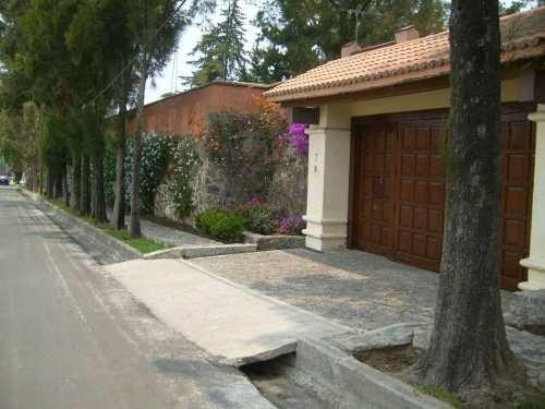 texcoco casco de hacienda reconstruido casa descanso 18.5 millones de pesos