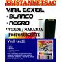 Vinil Textil Pu X Metro-estampados Personalizados-originales
