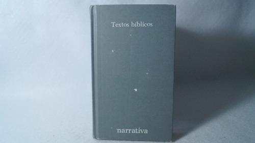 textos biblicos -antologia