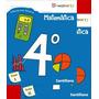 Matematica 4 Basico Bicentenario