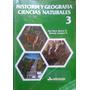 Historia Y Geografía Ciencias Naturales 3 / Arrayán
