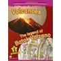Volcanoes The Legend Of Batok Volcano